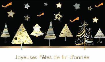 MPL - Joyeux Noel et bonne année