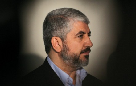 Khaled Mechaal