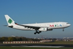 MEA - Middle East Airlines (Liban)