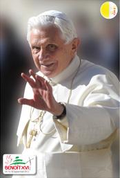 Pape Benoit XVI - préparation de sa visite au Liban