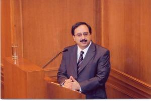 Ghassan Moukheiber -  député du Metn & membre du bloc du Changement et de la Réforme