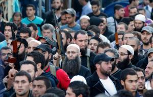 Al Assir, l'extrémiste salafiste qui cherche à semer la discorde
