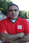 Ali Abdallah (Alex) Jammal - Président de la Fédération Libanaise de Rugby Union