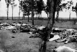Génocide arménien - 1915